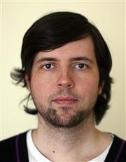 Sven Laqua Portrait